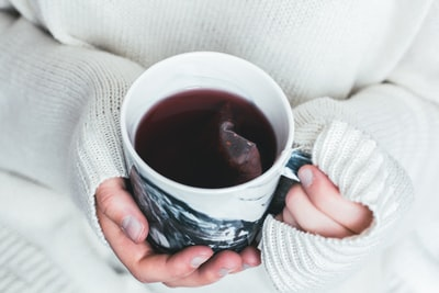 How to tell if a tea packaging plant is toxic to humans